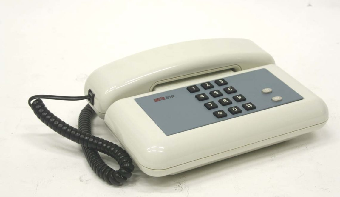 Un Sirio Telecom - Per l'articolo sui costi telefonia Rivoli