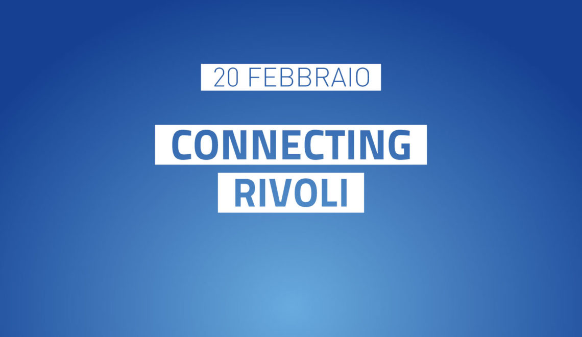 Connecting Rivoli